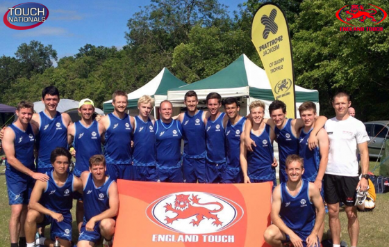 Men's Open - South West Saxons