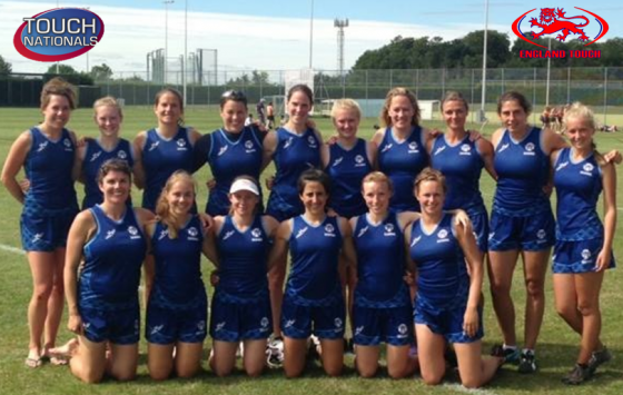Women's Open - South West Saxons 1