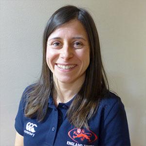 Governance Director - Carly Heselwood