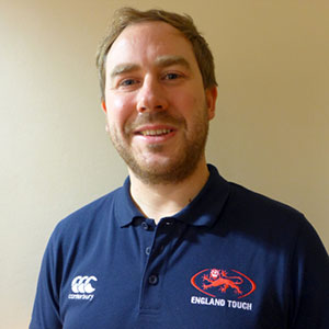 Events Director - Kevin Hill