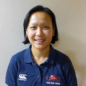 High Preformance Manager - Lois Lau