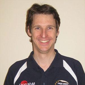 Referee Manager - Nicolas Van de Rijt