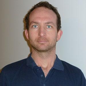 Membership Director - Rich King