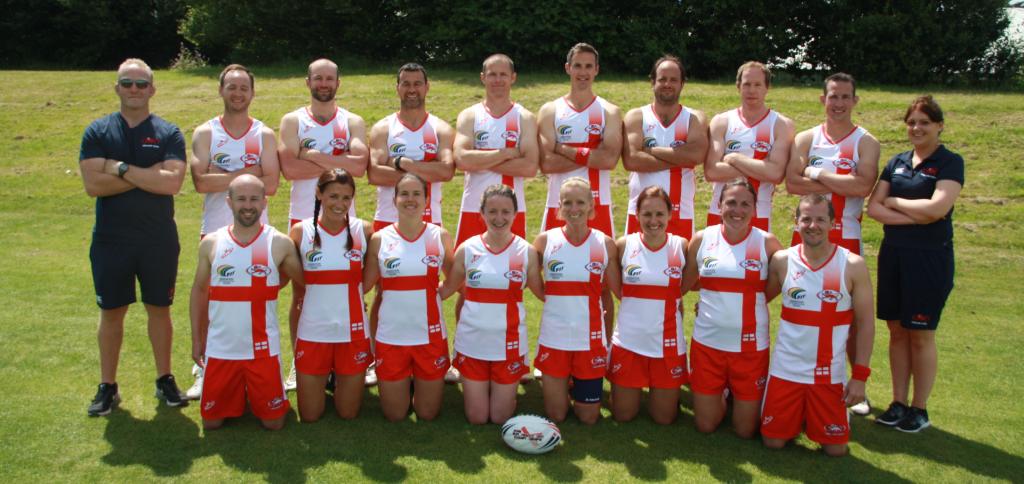 SMX England Team