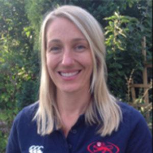 High Performance Manager - Zoe Parish
