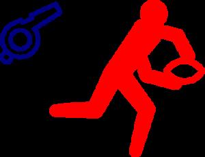 Individual: Referee