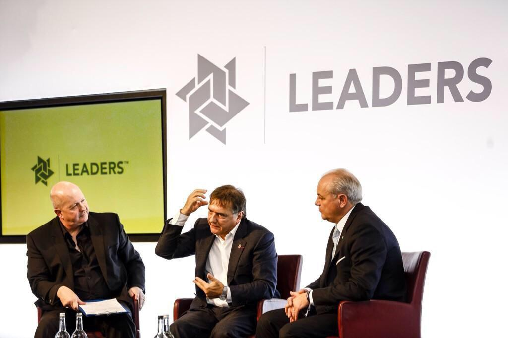 Leaders14 - Raymond Blanc