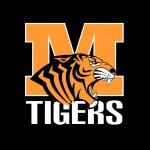 Midland Tigers Logo